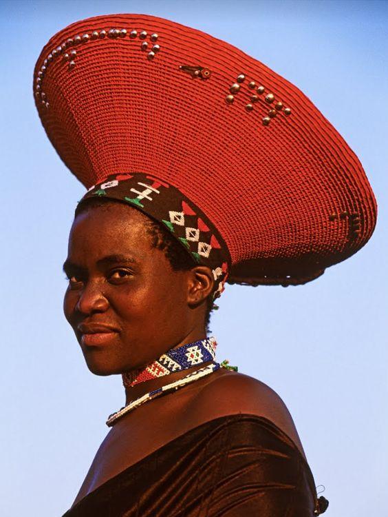 african-woman-headdress